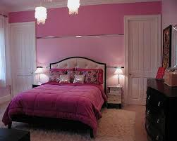 bedroom ideas for teenage girls purple and pink. Teens Room:Fashionable Teen Bedroom Decorating With Purple Bed Cover And White Headboard Also Ideas For Teenage Girls Pink T