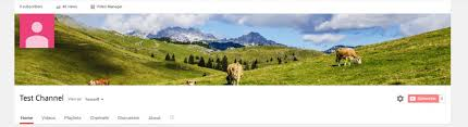 Best Youtube Banner The Best Youtube Banner Makers For Next Level Channel Art Biteable