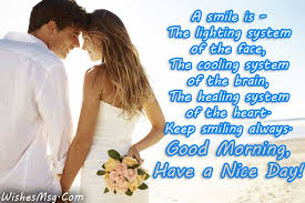 Romantic Good Morning Quotes For Husband Best of Good Morning Message For Husband Sweet And Romantic