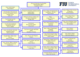 Florida International University Office Of The Provost