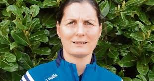 Former judo international Valerie Connolly leads Tipperary Sports ...