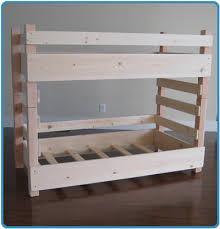 A Kids Toddler Bunk Beds Regular Fits A Crib Size Mattress Extended  IKEAu0027s Extended