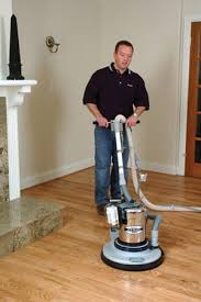 dustless wood floor refinishing sanding in montgomery howard county md