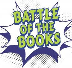 Image result for battle of the books