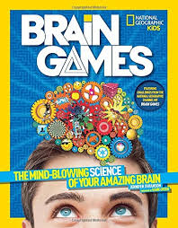 national geographic kids brain games the mind ing