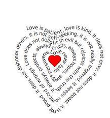 Heart Writing Fun Valentines Day Fun