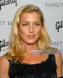 Hilary Gilbert arrives at the Gibson Through The Lens Exhibition on... News  Photo - Getty Images