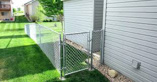 metal fence ideas. Delighful Ideas Luxury Metal Fencing Ideas Gates Backyard Fence Project With Metal Fence Ideas