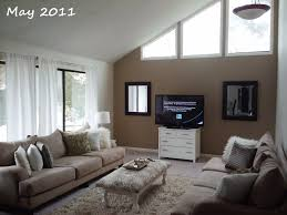 ... Accent Walls In Living Room With Molding Pictures Of Roomsaccent  Woodaccent Moldingblack Wall Dark 97 Incredible ...