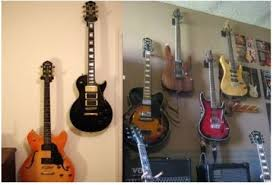 here s why you need a guitar wall mount