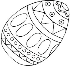 Printable Coloring Pages For Easter Best Coloring Pages 2018