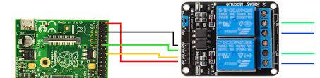 raspberry pi sainsmart relay wiring raspi raspberry pi sainsmart relay wiring