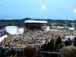 Erie County Fair Grandstand Seating Chart Complete Puyallup