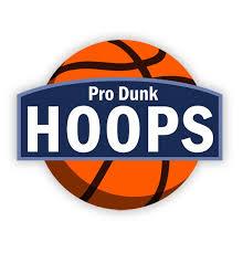 pro dunk hoops. Pro Dunk Hoops N