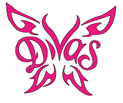 wwe divas logo | birthday themes | Pinterest | Cumple, Divas and ...