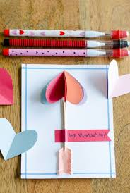 valentines days cards 25 diy valentines day cards homemade ideas for valentines day cards