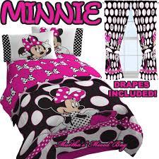 disney minnie mouse girls black amp white polka