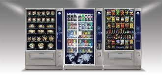 National Vending Machine Custom How Crane Plans To Revitalize Vending Userfriendly 'Media' Series