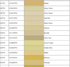 Tpx Pantone Color Chart Pdf Pantone Tpx Pdf Document 2019