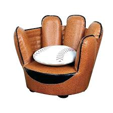 italian leather baseball gloves baseball glove rocking chair giant baseball glove chair baseball bean bag chair