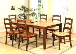 espresso finish dining table set kitchen room sets round tab