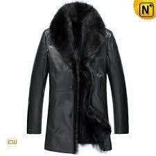 mens fur coats cw852458 cwmalls com
