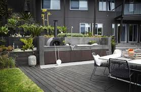 outdoor kitchen how much does an outdoor kitchen cost for modern home unique built