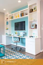 office shelving ideas. The Builtin Desk And Shelves At One Loudoun Are Just Waiting For You To Office Shelving Ideas I
