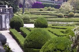 ajuda botanical garden