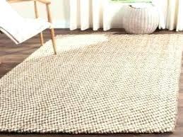 gray jute rug grey jute rug casual natural fiber hand woven natural grey jute rug 9