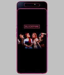 Blackpink Samsung A80 Wallpaper - wallpaper