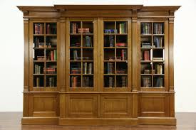 perfect antique bookcase with glass doors 39 on wooden crate bookcase with antique bookcase with glass