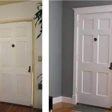 installing door trim installing door moulding new door trim molding house exterior and interior how to