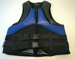Life Jackets Preservers 40 44 Chest
