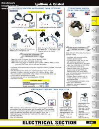 discount electronic ignitions from mid usa for harley davidson click on part numbers below each catalog page to add items to your cart view cart