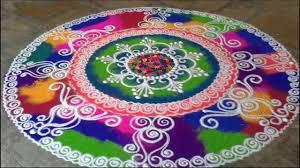 Diwali Rangoli Designs Sanskar Bharti Rangoli Design 2019 Diwali Rangoli Designs