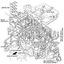 I want a copy of the vacuum system routing diagram for a 1988 honda honda rancher es vacuum diagram honda vacuum diagram