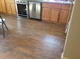 tile that looks like wood flooring that looks terracotta tile vs laminate flooring kitchen