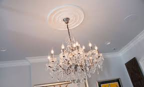 What Size Ceiling Medallion