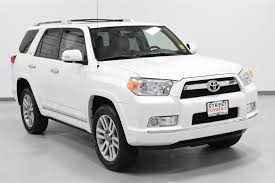 Certified Pre-Owned 2012 Toyota 4Runner For Sale in Amarillo, TX ...