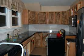 painting kitchen cabinets without removing doors medium size of cabinets with airless sprayer what is the