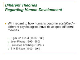 lawrence kohlberg seminar in current events  different theories of human development