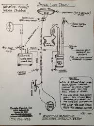 chopcult triumph wiring here is a wiring diagram for our no battery kit