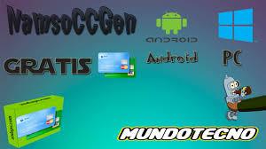 descargar namsoccgen android pc windows xp 7 8 10 pletamente gratis octubre 2016