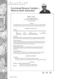 Resume Format To Write Cv Sample Of Resume For Nurses Volunteer