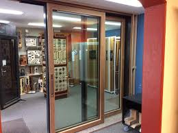 weiland liftslide curved sliding doors heartlands building pany