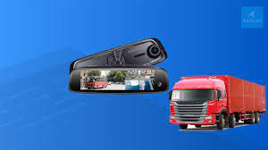 Camera hành trình gương chiếu hậu là gì? Có lợi ích gì