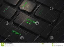 Razer Deathstalker Lights Not Working Razer Deathstalker Expert Keyboard Stock Photo Image Of