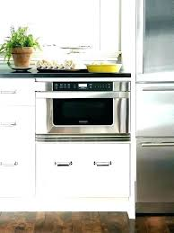 microwave trim kit 30 microwave built in trim kit built in microwave small built in microwave