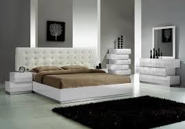 modern white bedroom furniture. modern white bedroom sets gorgeous design ideas glass furniture table